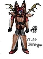 Cliffjumper
