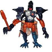 Transmetal 2 Iguanus Robot Mode by BrianDuBose