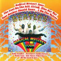Magical Mystery Tour LP