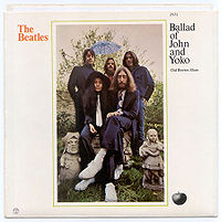 File:Ballad of John and Yoko/Old Brown Shoe single cover.jpg