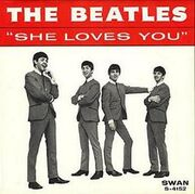 The Beatles single