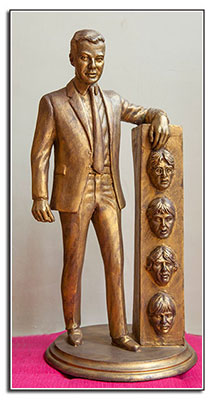 The possible Statue of Brian
