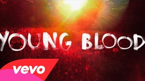 Bea Miller - Young Blood (Official Lyric Video)-0