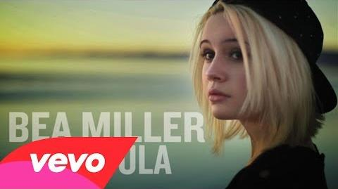 Bea Miller - Dracula (Audio Only)