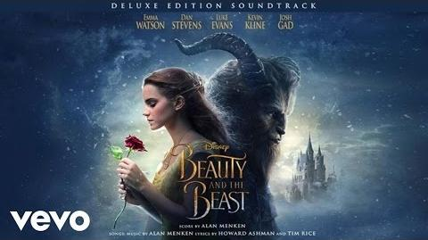 """Alan Menken - Main Title Prologue Pt. 1 (From """"Beauty and the Beast"""" Audio Only)"""
