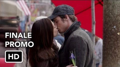 "Beauty and the Beast 1x22 Promo ""Never Turn Back"" (HD) Season Finale"