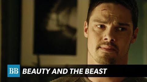 Beauty and the Beast Cat's Out of the Bag Trailer The CW