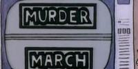 Murder March