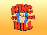 King of the hill logo-5139