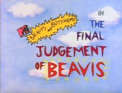 Final Judgement
