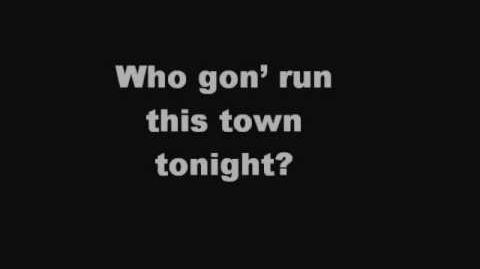 Run This Town Rihanna's Version With Lyrics