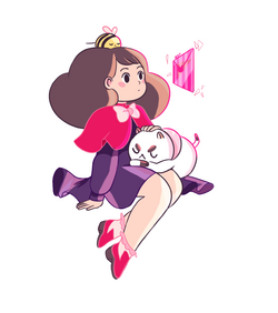 Image kickstarter 7 days left png bee and puppycat wiki - Bee Bee And Puppycat Wiki Fandom Powered By Wikia