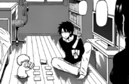 Oga & Baby Beel Play Card Game