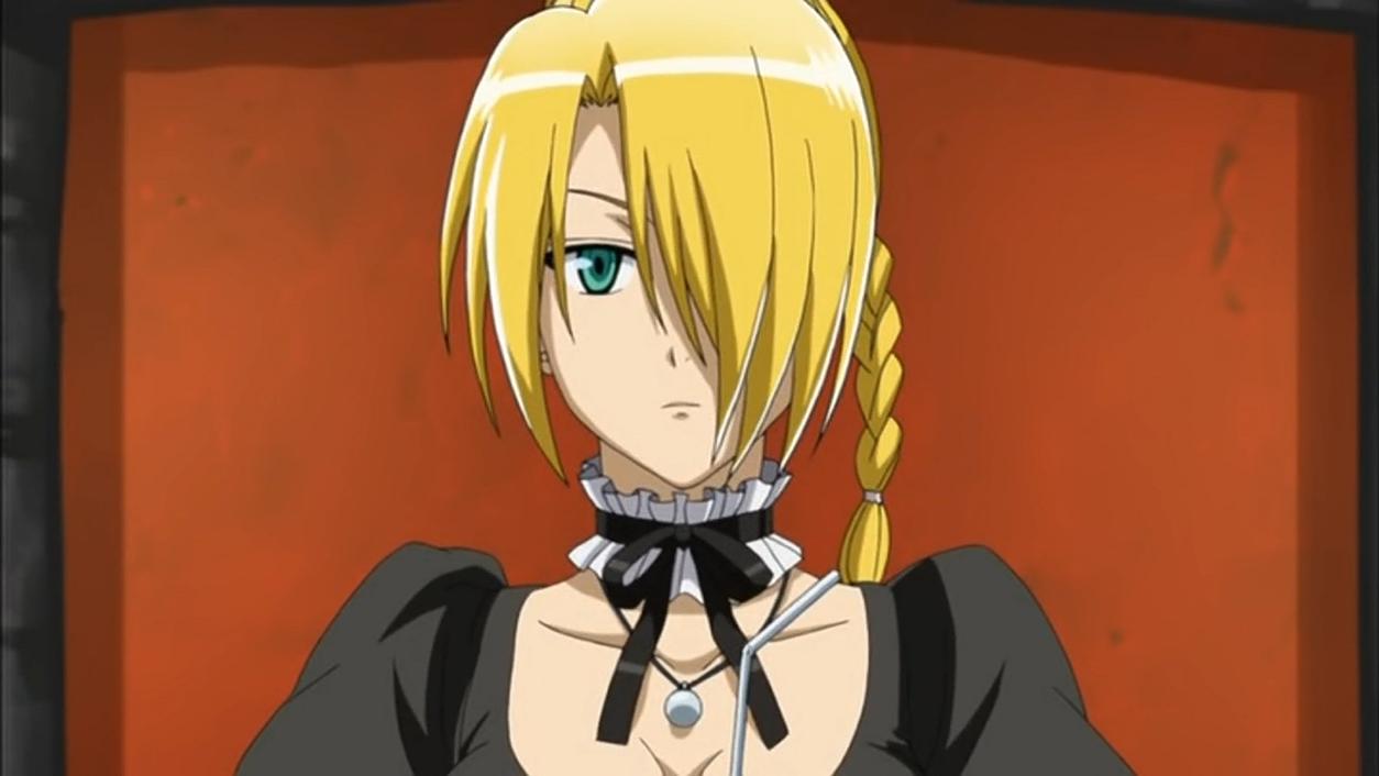 Anime Characters Born May 5 : Hilda beelzebub wiki fandom powered by wikia