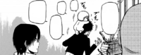 Baby Beel Pulls Out Oga's Hair