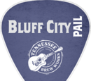Tennessee Brew Works Bluff City Pail