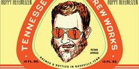 Tennessee Brew Works Nashweizen