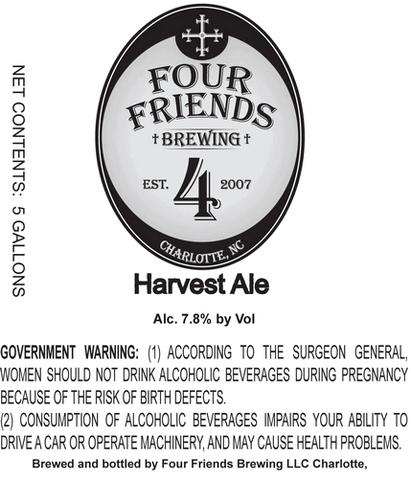 File:Four Friends Harvest Ale.png