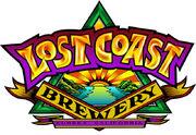 LostCoastBrew Color Logo
