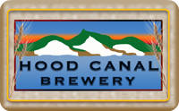 Hood Canal Brewery logo