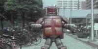 Super Grenade Guy