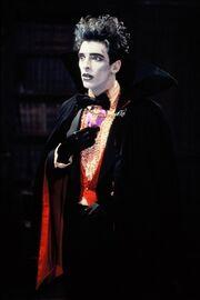 Count Fangula