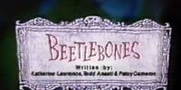 Beetlebones