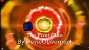 TITLECARD The First Clue