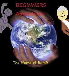 The name of earth