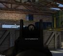 M1014 (Shotgun)