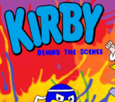 Kirby: Behind the Scenes