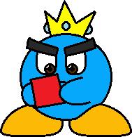 Prince Windsor Fluff
