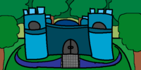 Kyle's Fortress