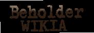 Beholder Wikia