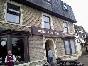 BarryGrandHotel