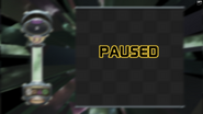 Blitz Mode Paused