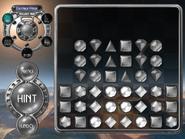 Puzzle Mode BLACKANDWHITE