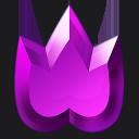 SkyGem Purple 01