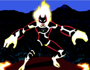Heatblast UA