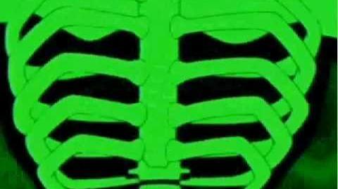 Ben 10 Alien Force Diamondhead Transformation
