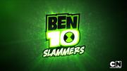 Ben 10- Slammers