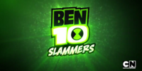 Ben 10: Slammers