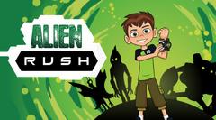 Ben 10 Alien Rush