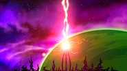 Trouble Helix (442)
