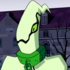 Ghostfreak character