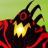 Malware character