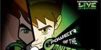 Power of the Omnitrix