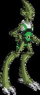 Crashhopper pose oficial