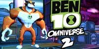 Ben 10: Omniverse 2/Gallery