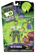 Ben ten thousand unreleased toy 2